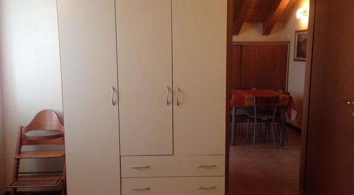armadio camera
