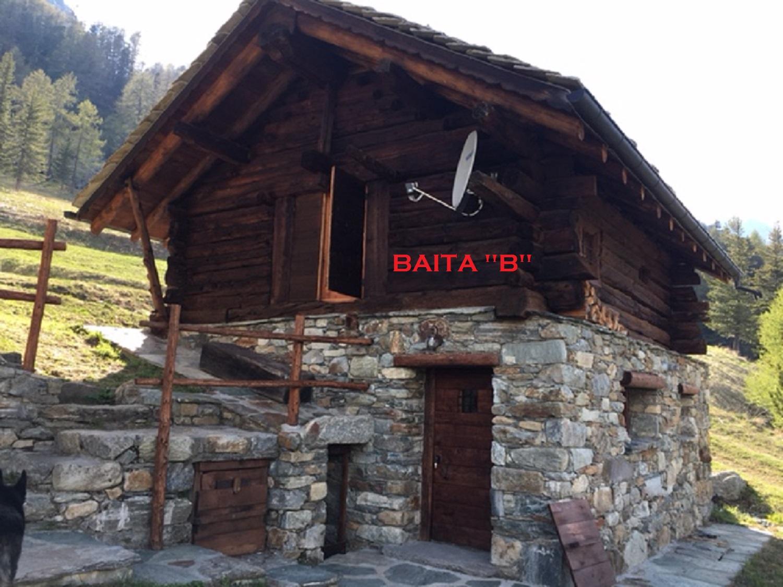 Affitto baita b per amanti della montagna immobiliare gest for Baita asiago affitto