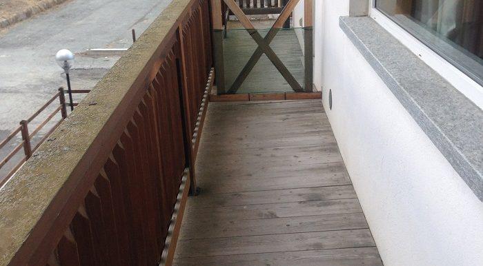 21 balcone